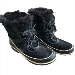 Sorel Tivoli II Winter Boot